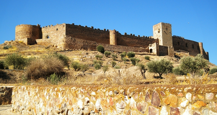 4 Latin American cities named after places in Extremadura