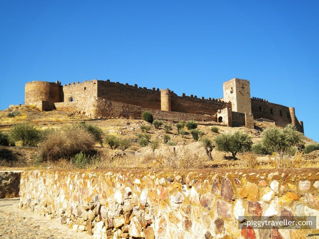 medellin castle