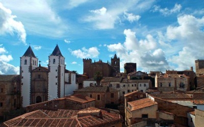 Visiting Spain's Game of Thrones locations: Caceres (itinerary)