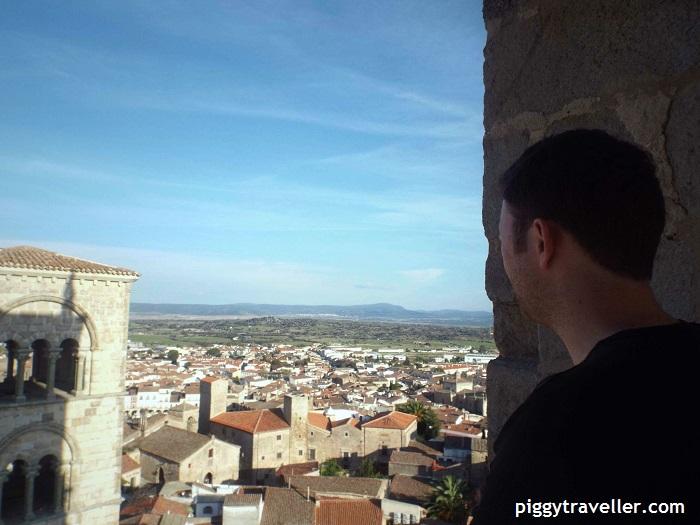 A Brit in Extremadura