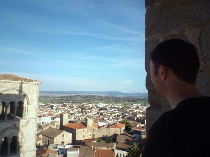 A Brit's first impressions about Extremadura