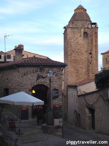 Restaurante La Sonata - Trujillo