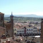 Extremadura unmissables: Trujillo