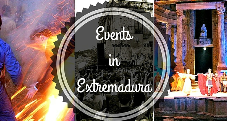 When to go to Extremadura – Events calendar
