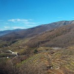 Madrid-Plasencia by coach: amazing views worth the tedious journey