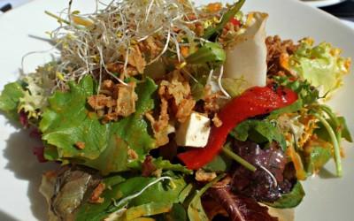 Restaurants in Caceres: Restaurante La Minerva