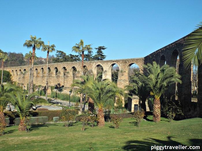 Plasencia Aqueduct
