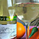 Primavera Blanco or how I started drinking wine