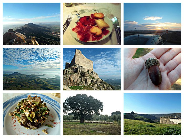 Extremadura in pictures