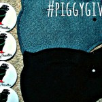 #PiggyGiveaway – Win 2 handmade Piggy purses