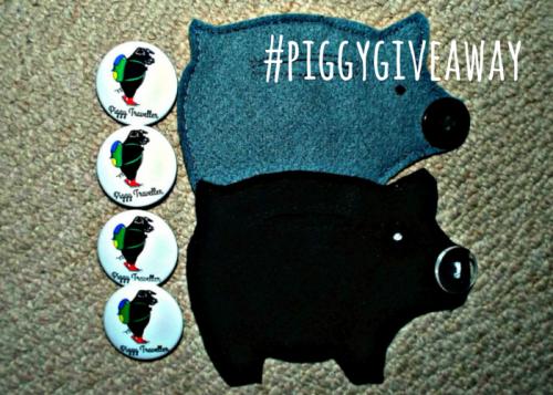 piggy giveaway