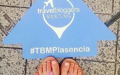 #TBMPlasencia, the first travel bloggers event in Extremadura