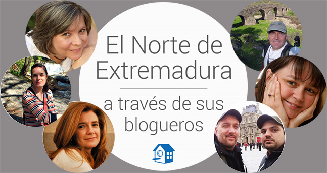 Northen Extremadura ebook