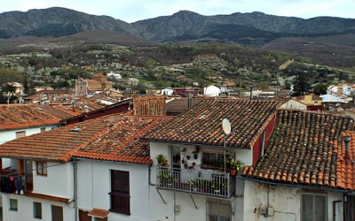 The Jewish legacy in Extremadura: Hervás