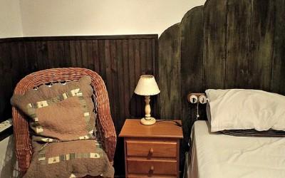 Accommodation in Jerte: Casa Bethona