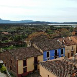 A Spanish ghost town: Granadilla