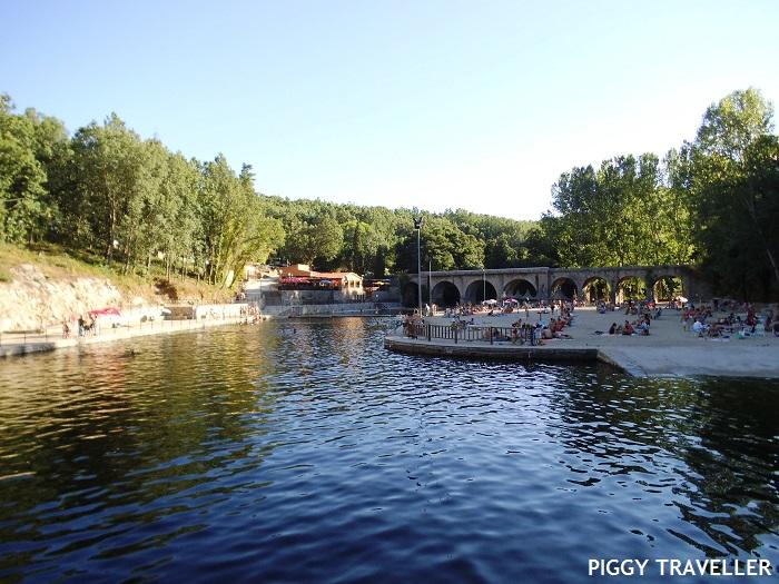 lago de jaraiz
