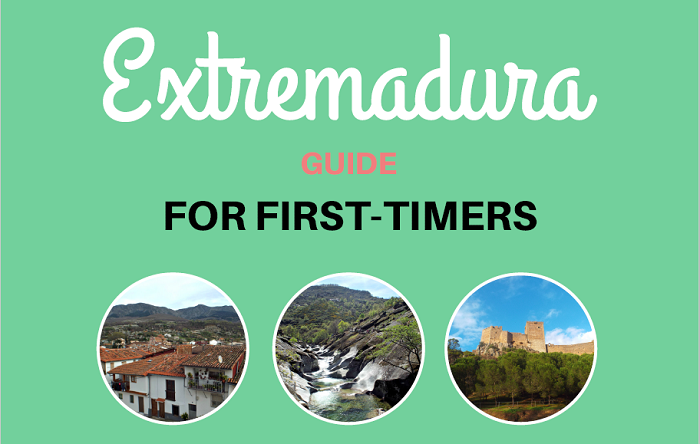 free travel guide to extremadura