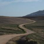 Walking in Extremadura: Villanueva de la Serena-Magacela