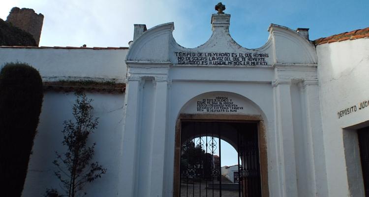 Montanchez-cemetery-extremadura-spain