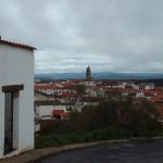 Accommodation in Extremadura: Mirador de Fuentes, Fuentes de León