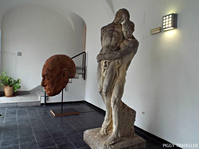 Badajoz City Museum