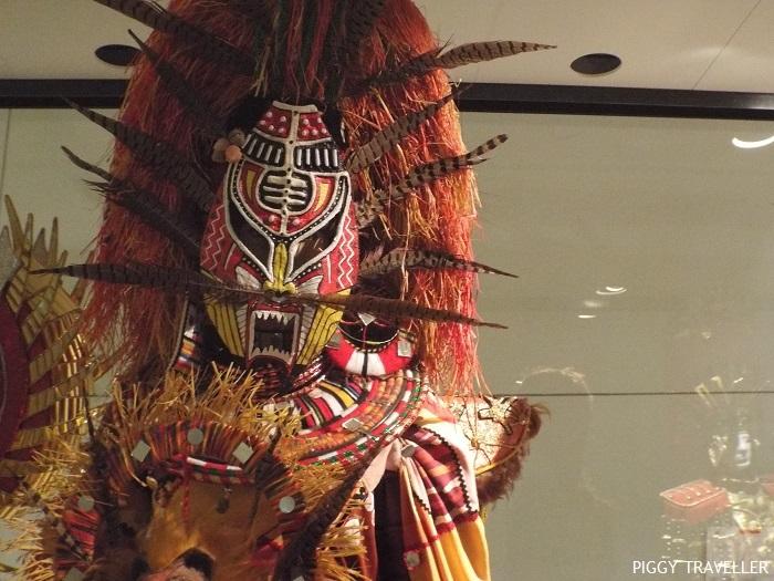 Carnival Museum - Badajoz, Extremadura