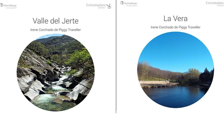 eBook 'El Norte de Extremadura a través de sus blogueros'