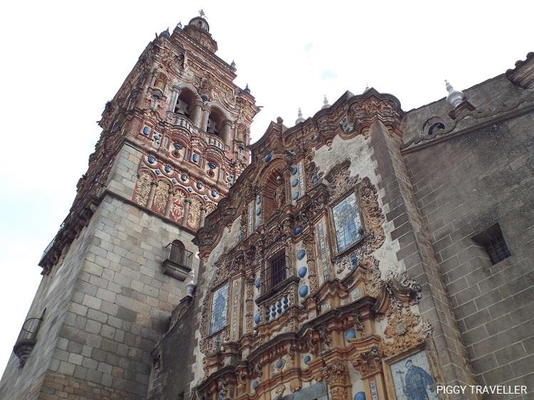 San Bartolome church, Jerez de los Caballeros, Extremadura