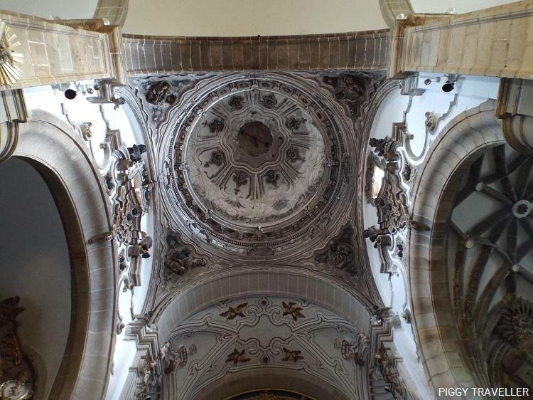 Santa Maria church, Jerez de los Caballeros, Extremadura