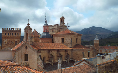 Extremadura unmissables: Guadalupe and its Monastery