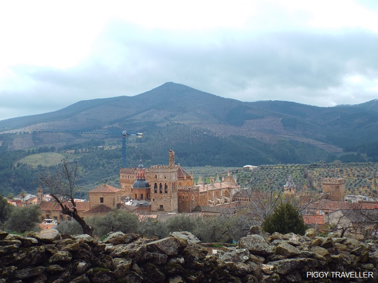 Extremadura Unmissables Guadalupe And Its Monastery