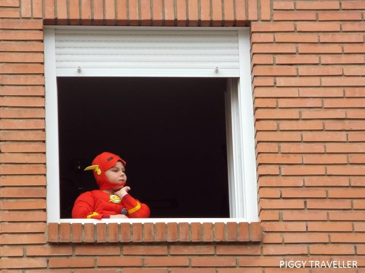 Badajoz Carnival_Flash