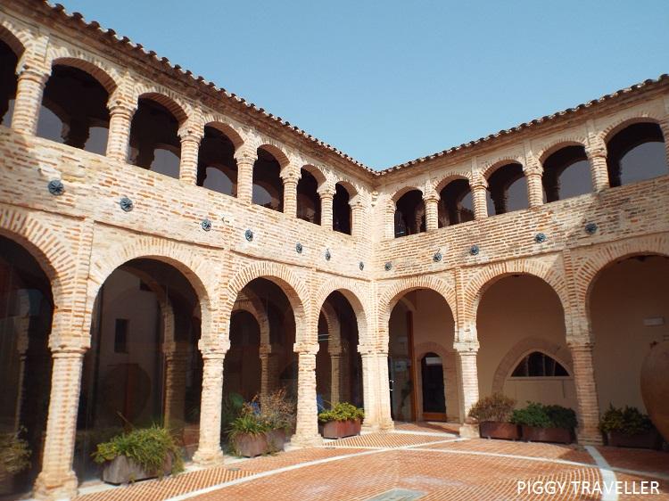 Casa Maestral, Llerena