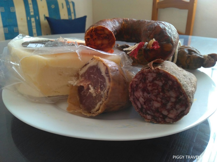 cold meats and cheese plate (2)
