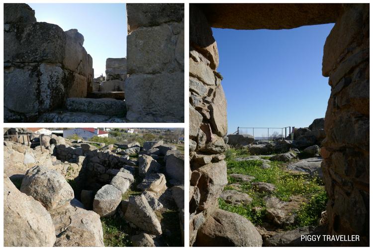 Hijovejo Roman site_Extremadura