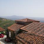 Visiting Sierra de Gata: Santibáñez el Alto