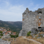 Extremadura castles: Trevejo