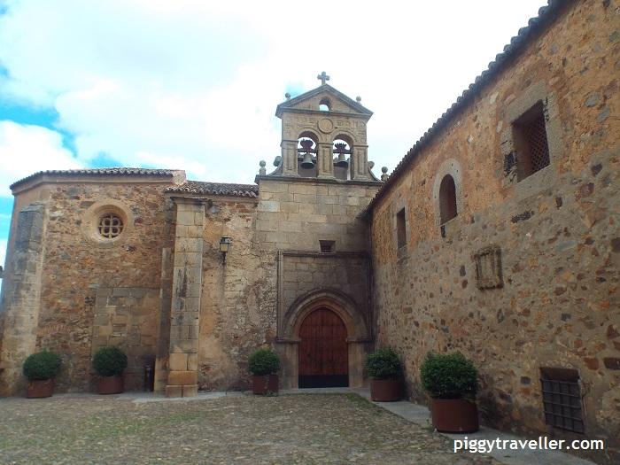Plaza de las Veletas