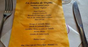 La Sonata de Trujillo