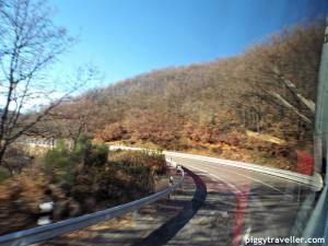 Tornavacas mountain pass