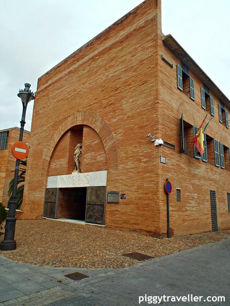 roman art museum