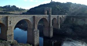 alcantara-bridge-extremadura-spanish-destinations