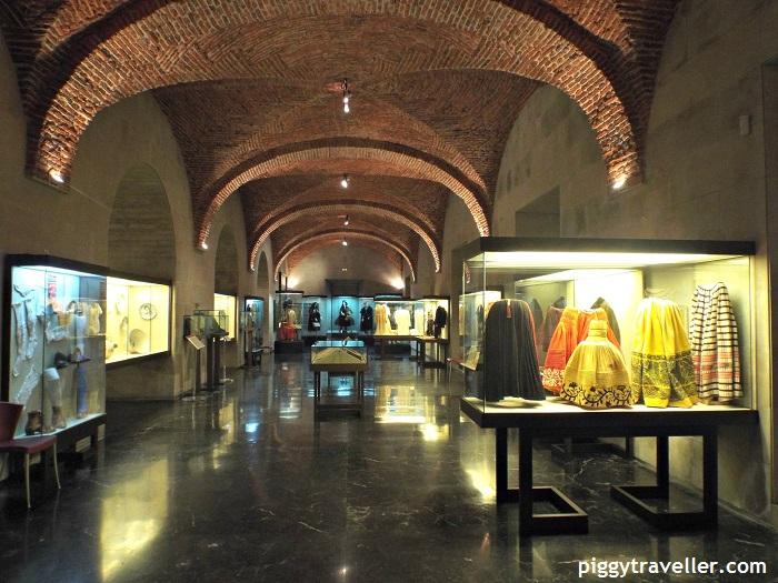 Plasencia Ethnographic Museum