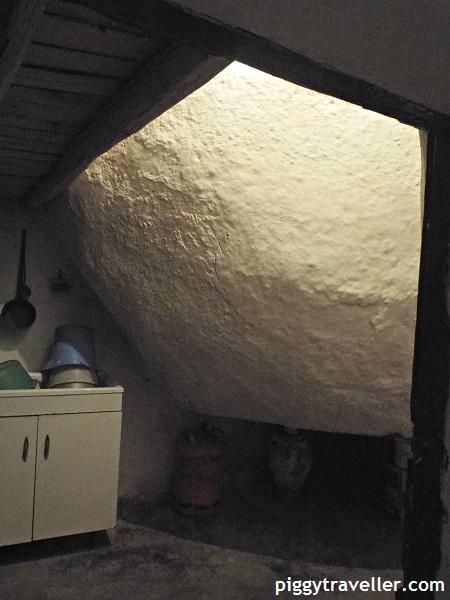 Strange house in Alburquerque
