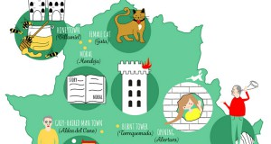 spanish-place-names-extremadura