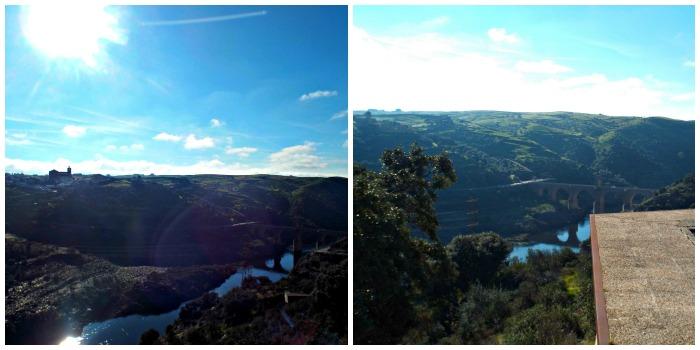 Viewpoint Alcantara