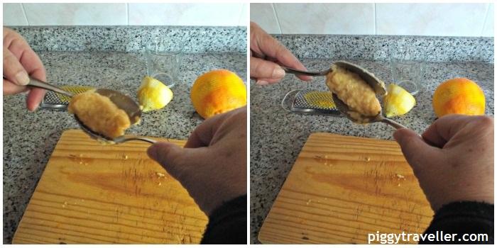 Repapalos, how to make them
