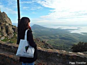 Puebla de Alcocer views