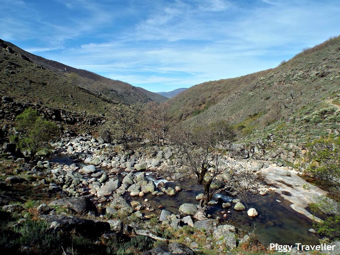 Garganta de los Infiernos Nature Reserve, Jerte.